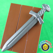 Viking Long Sword