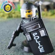Police Riot 3