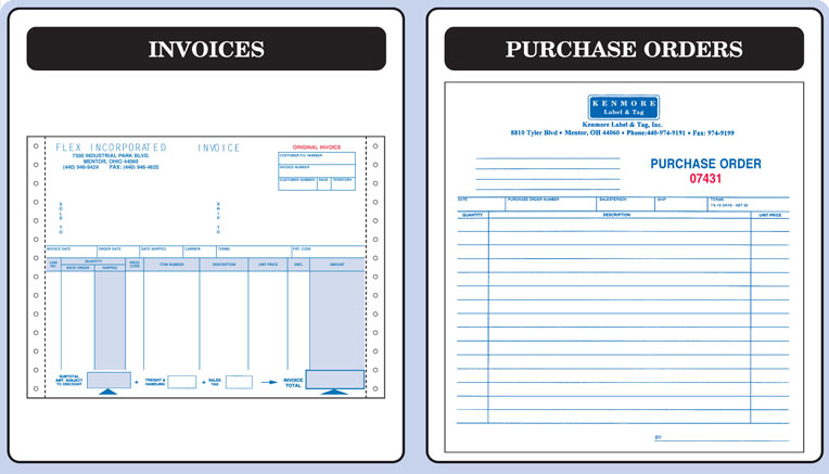 invoice forms free