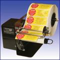 "Dispensamatic U-60 Electric Label Dispenser - 4-6"""
