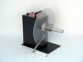 Electric Label Rewinder - Heavy Duty