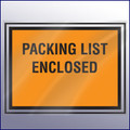 Packing List Enclosed Envelope - Large Print - Backloading