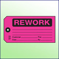 Rework Tag - Size #5