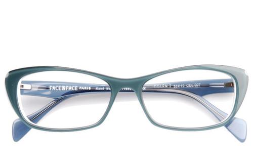 Face a Face screwless eyewear, french eyeglasses, international eyewear