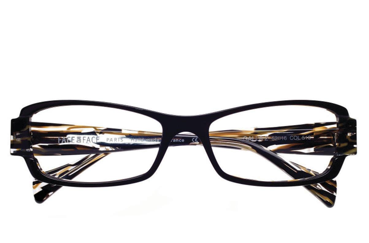 Expensive Designer Eyeglass Frames : GALLA 2 Face a Face Designer Face a Face eyewear ...
