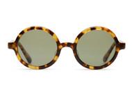 Matsuda sunglasses, metal glasses, japanese eyewear