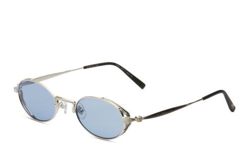 MATSUDA, steam punk, sunglasses, shades, shields