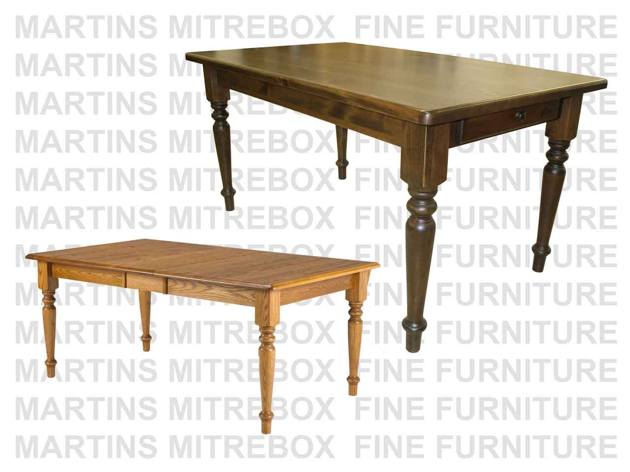 Oak reesor extension harvest table 36 39 39 d x 84 39 39 w x 30 39 39 h for 12 x 30 table