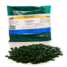 Pure Bulk Spirulina Tablets