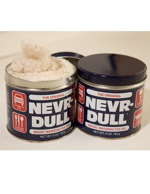 NEVR-DULL Item # NV-DUL