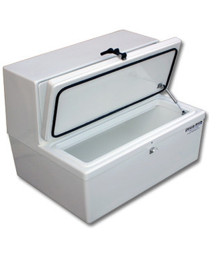 Tackle Center Cooler