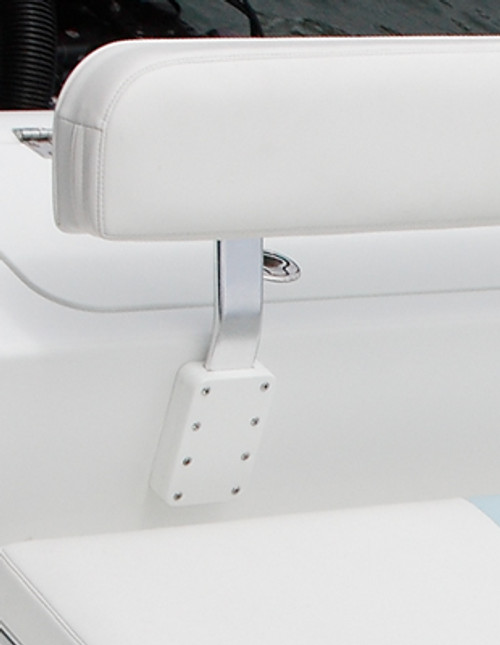 Folding Vertical Mount Back Rest
