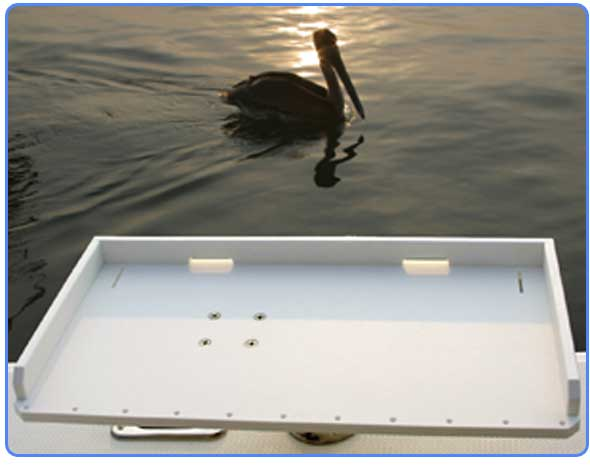Fish Cleaning Stations For Boats Birdsall Marine Design
