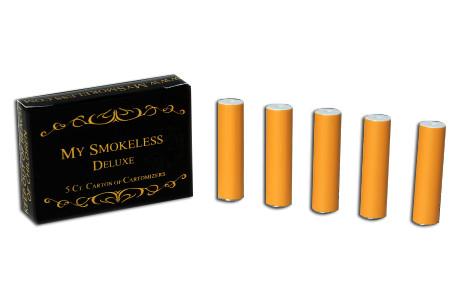 My Smokeless Classic Tobacco Cartridges