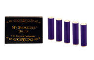 My Smokeless Grape cartridges