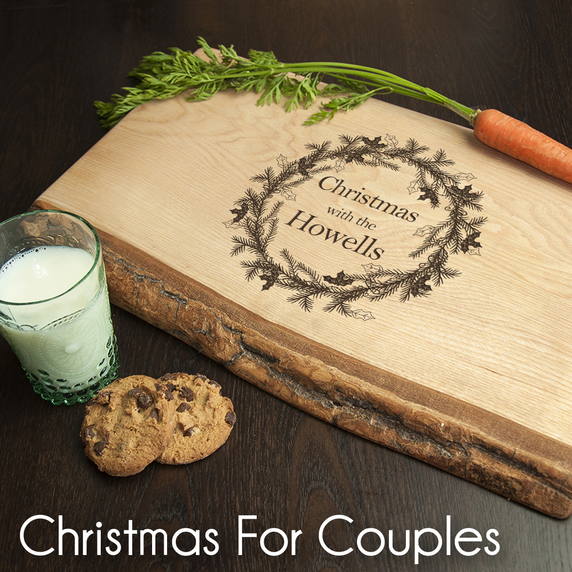 Christmas For Couples