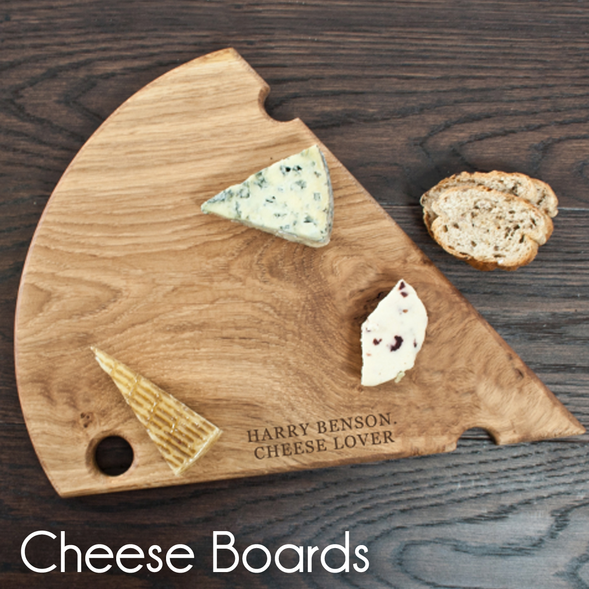 Cheese & Chopping Boards
