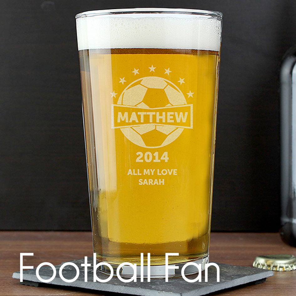 Gifts For The Football Fan