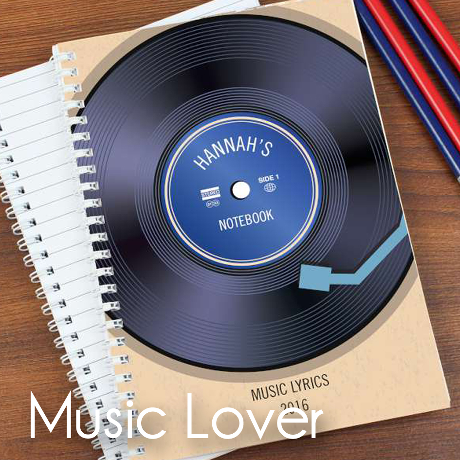 Gifts For The Music Lover