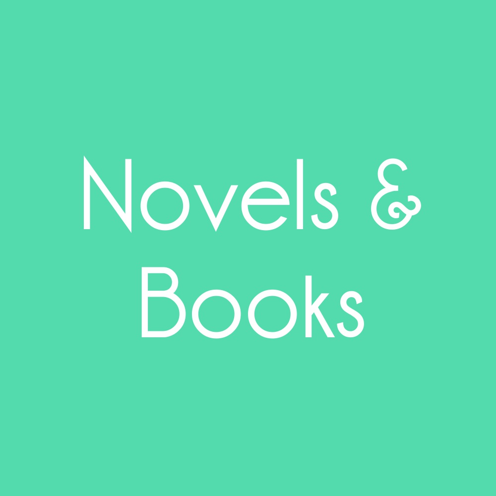 Novels & Books