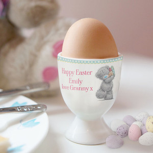 Personalised Me To You Easter Egg Cup From Something Personal