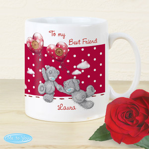 Personalised Me To You Couples Mug From Something Personal