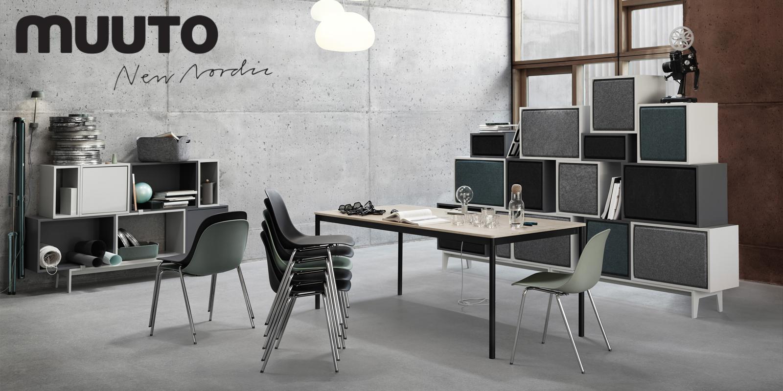 Muuto Furniture