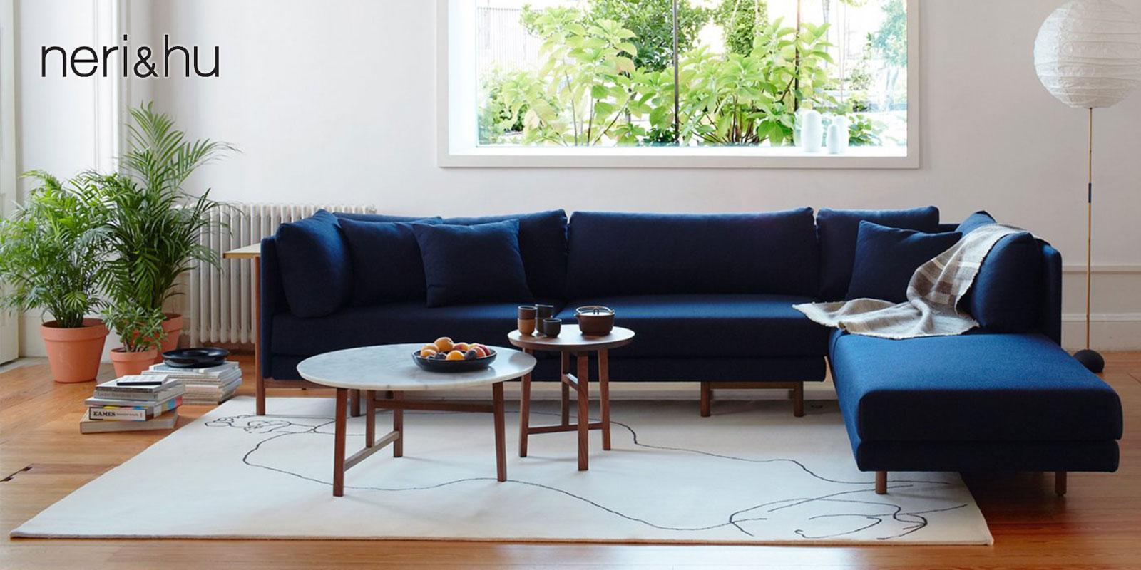 Neri & Hu Frame Sofa