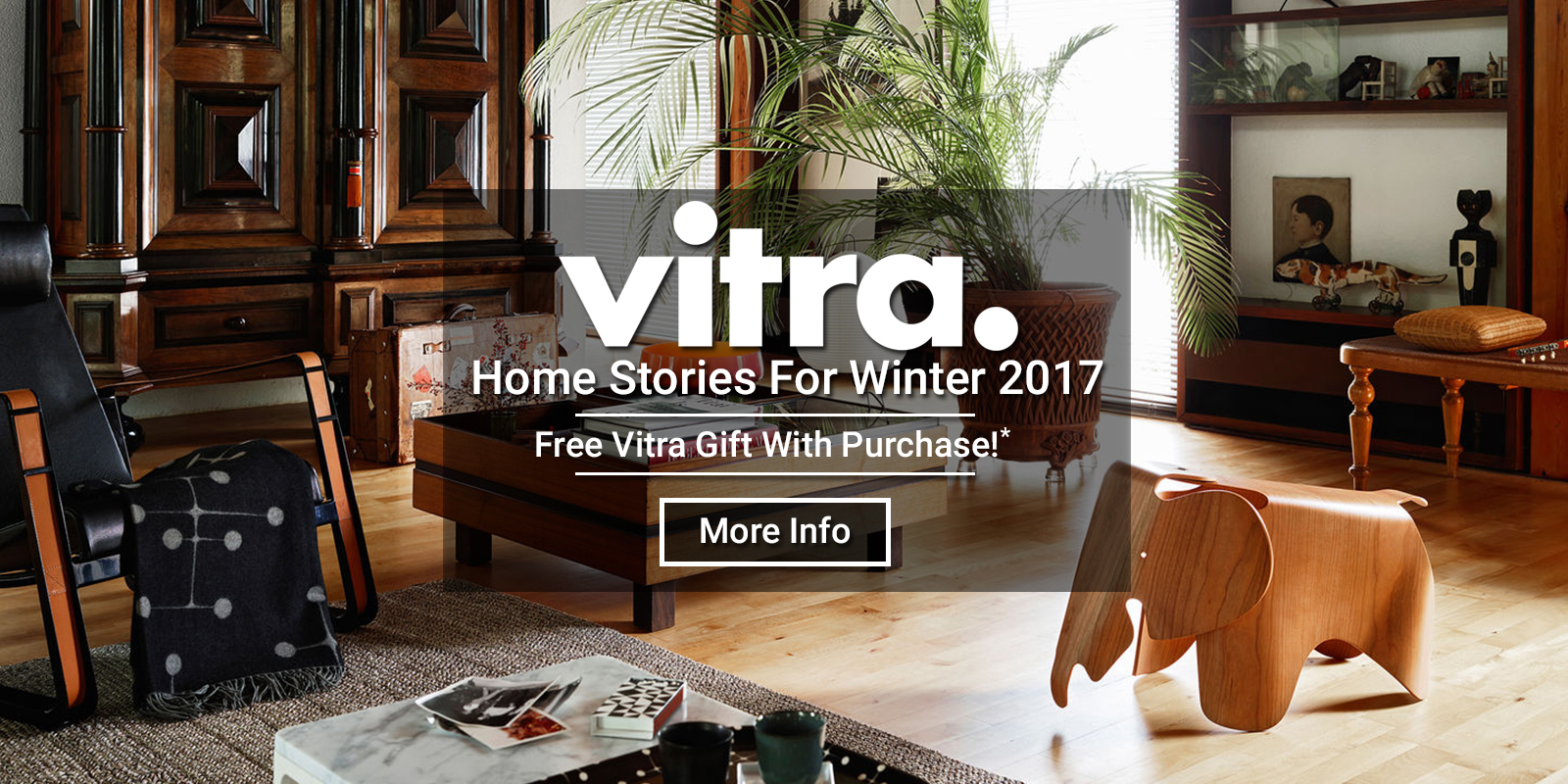 Vitra Home Stories For Winter 2017