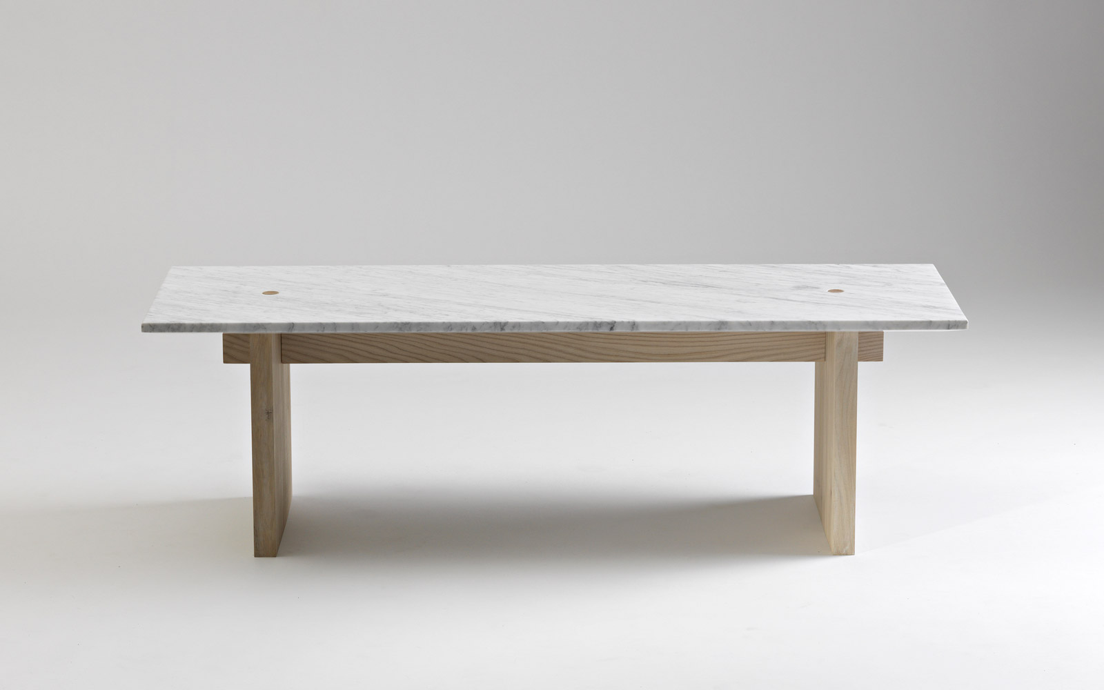 Normann Copenhagen Solid Coffee Table