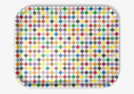 Vitra Classic Tray Large Diamond