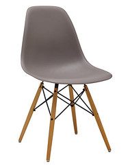 QUICK SHIP Vitra Eames Side Chair DSW