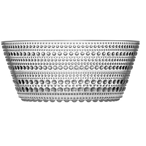 iittala Kastehelmi Bowl - Clear