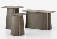 Vitra Wooden Side Tables