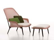 Vitra Slow Chair & Ottoman