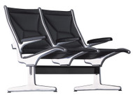 Vitra Eames Tandem Seating ETS
