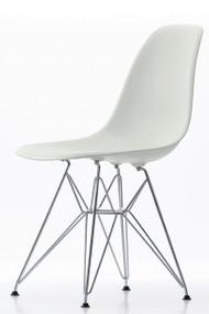 Ex Display Vitra Eames DSR White