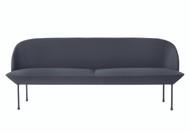 Muuto Oslo 3 Seater Sofa