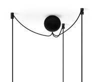 Vita Cannonball Cluster 3 Canopy & Cord Set