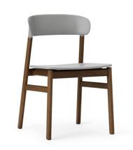 Normann Copenhagen Herit Chair - Smoked Oak