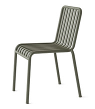 HAY Palissade Chair - Olive