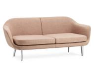 Normann Copenhagen 2 Seater Sum Modular Sofa