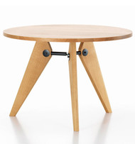 Vitra Gueridon Dining Table by Jean Prouve