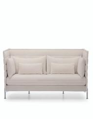 Vitra Alcove Love Seat & Sofa