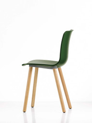 Vitra HAL Wood Chair