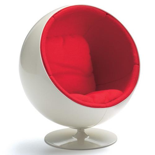 Vitra Miniature Ball Chair, Aarnio 1965
