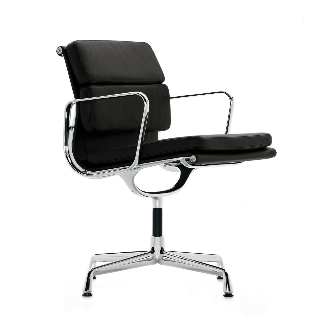 vitra eames soft pad group chair. Black Bedroom Furniture Sets. Home Design Ideas