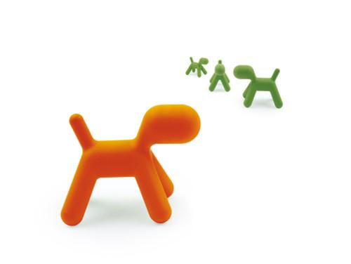 Magis me too plastic puppy designed by eero aarnio 2005 for Magis bottle