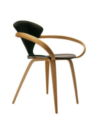 Cherner Armchair by Norman Cherner