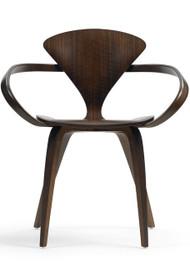 Cherner Armchair Classic Walnut